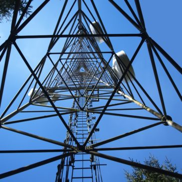 Tower and Antenna Mapping Project